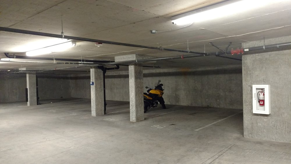 Copy of Copy of Parking Spaces