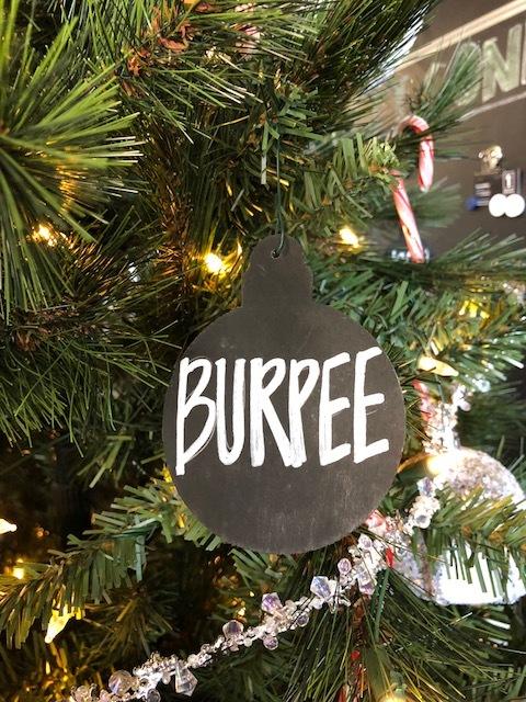 We Love Burpees