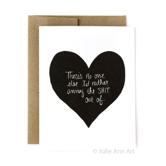Cards by Julie Ann Art