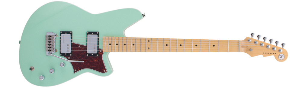 Descent HC90 Baritone Oceanside Greem
