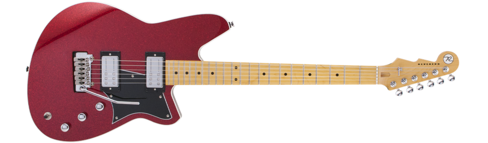 Tommy Koffin Red Sparkle