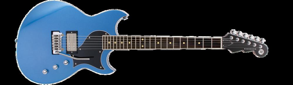 Reeves Blue