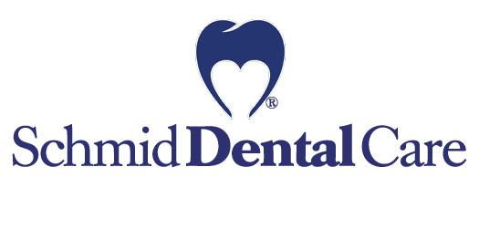 Schmid Dental Care logo