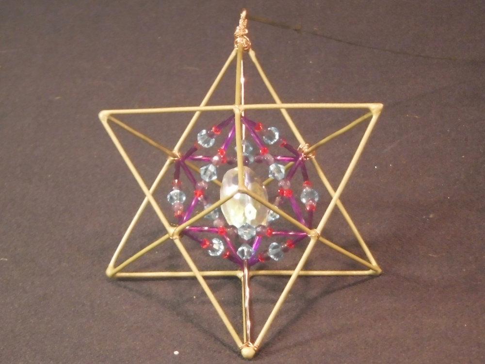 Tantric Unity Star