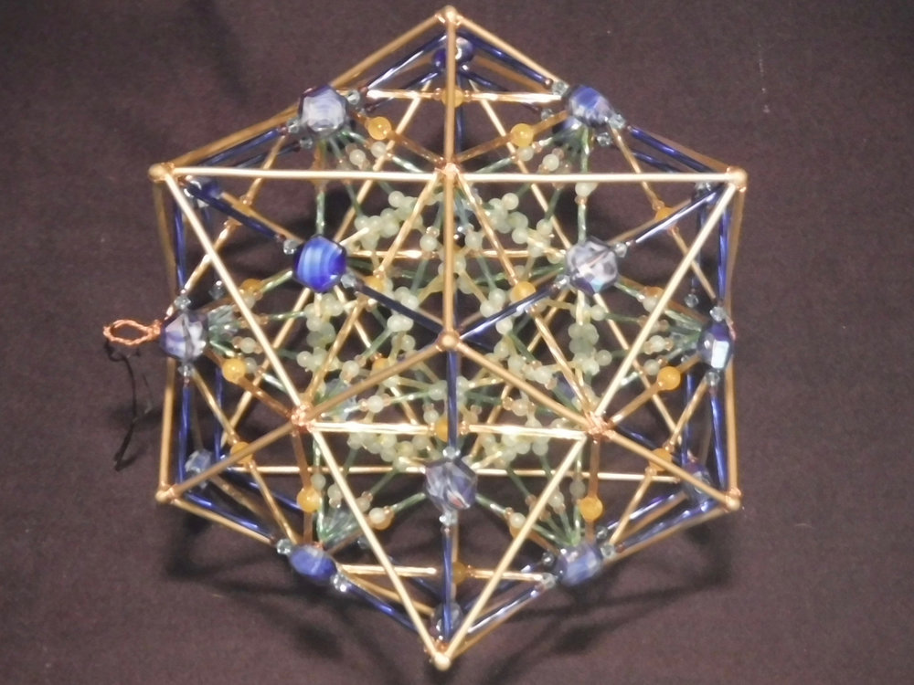 Tera Prana Hyper Cube