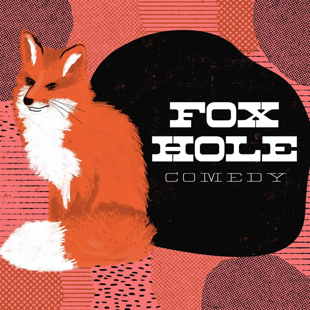 Wedneday Nights - Foxhole — Stand-up Comedy Every Wednesday check out Vancouver's best funny weirdos in a small, intimate venue right on Main Street. This is Vancouver's only weekly comedy room where women, folks of colour, and queers are the majority of the performers, every time.Doors 8pm // Show 9pm—10:30pmin The Projection Room | $5
