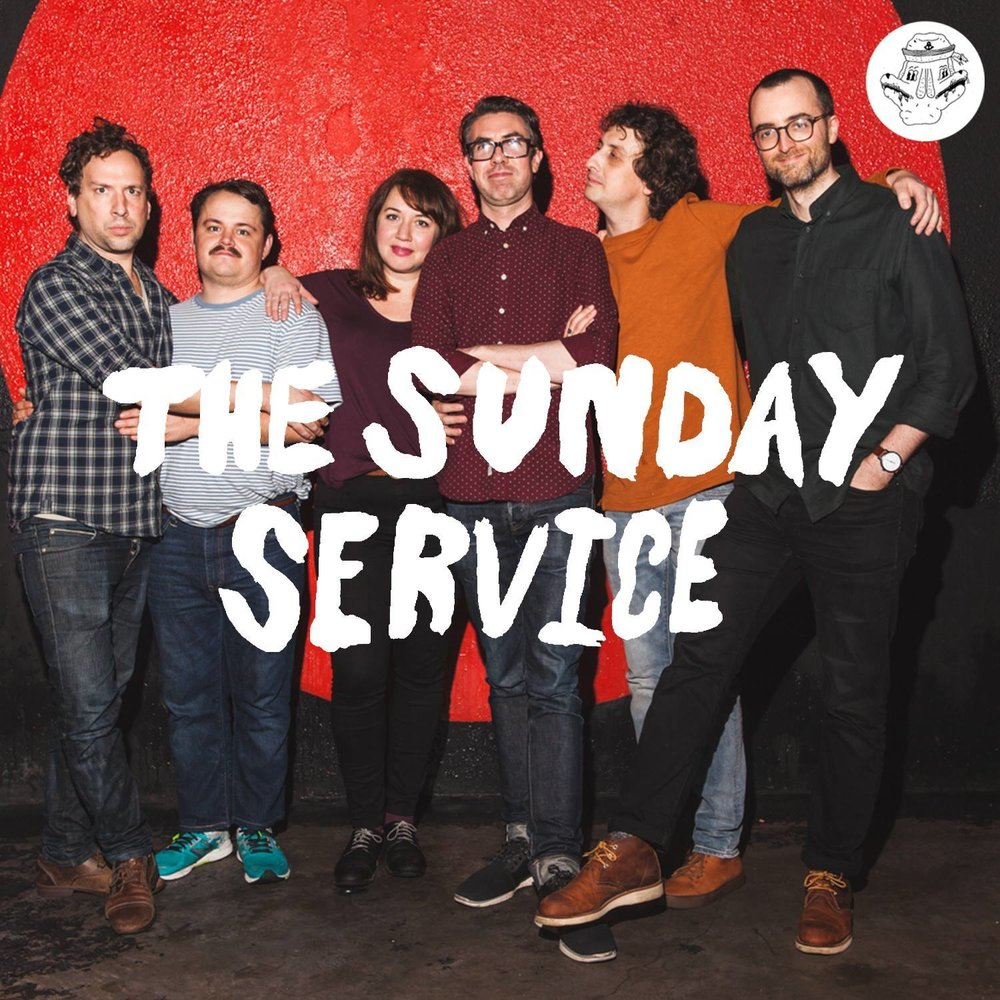 Sunday Nights - The Sunday ServiceWith over 20 Canadian Comedy Award Nominations, a CCA Best improve Troupe Award in 2012, and international recognition, The Sunday Service carries their audience through a kaleidoscopic trip; watching scenes barrel into tangents and stories smash together to create a piece that holds the collective spirit to its highest regard, and puts a big ol' goofy shoe down to show everyone they're not so serious7:30pm —10:30pm in the Cabaret | $10