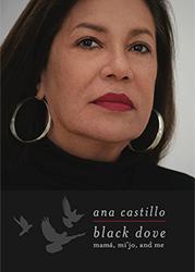 Black Dove by Anna Castillo