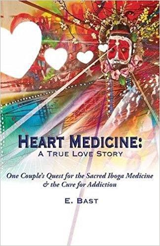 Heart Medicine by E. Bast