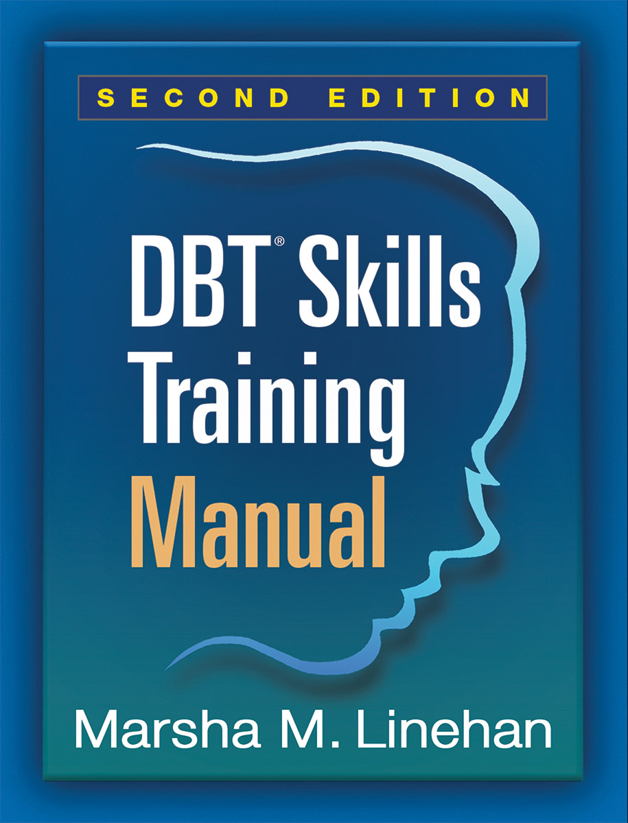 *you can now get a DBT Therapy app on your phone!