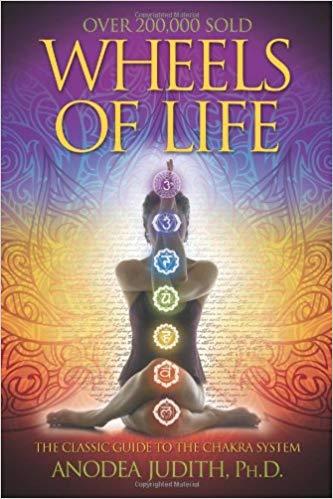 WHEELS OF LIFE BY: ANODEA JUDITH