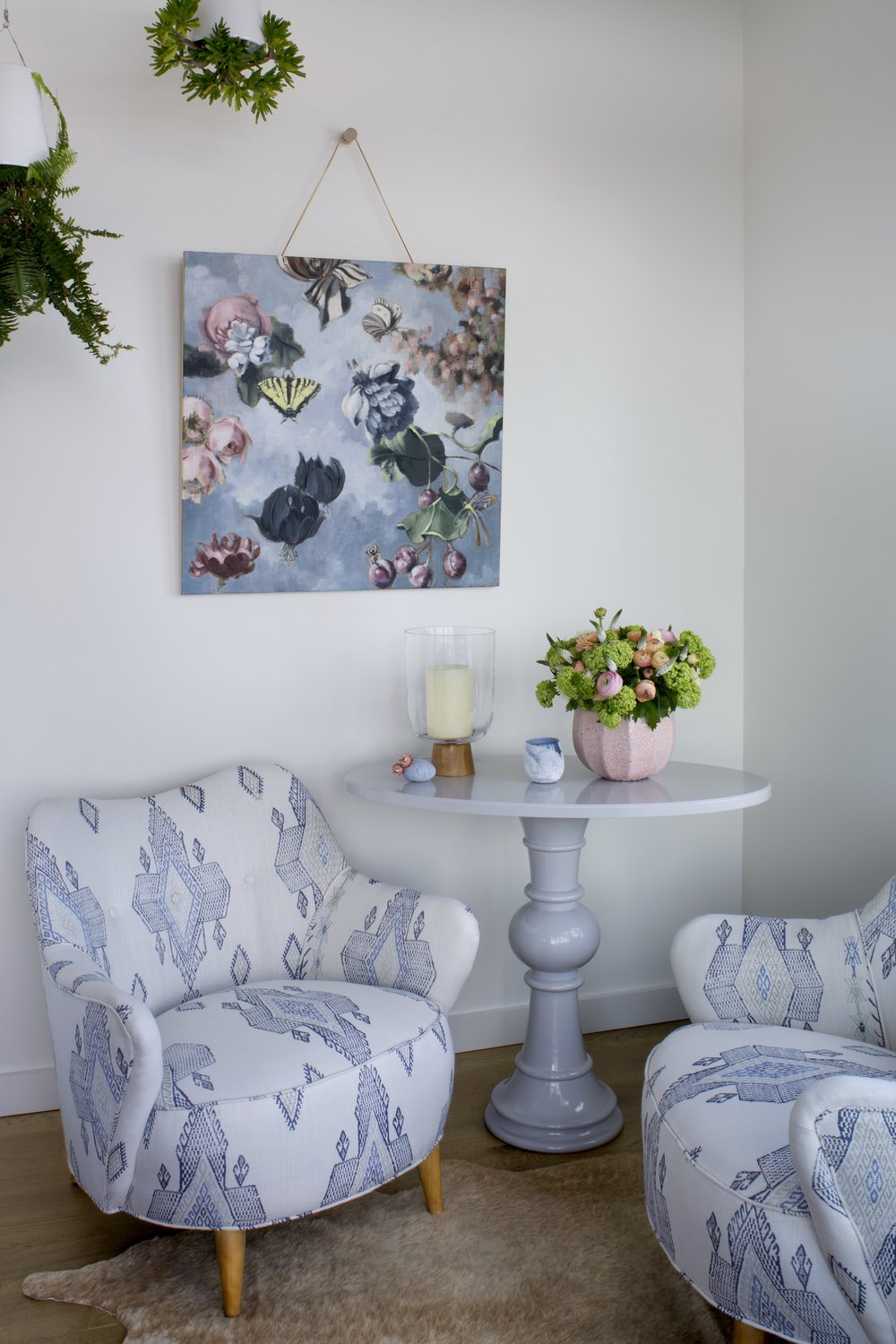 Art Lover's Atelier by Lotus Bleu Design