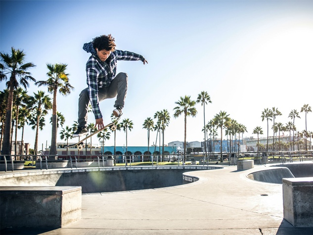 Photo courtesy of Skate or Die Fest
