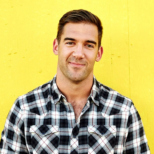 Lewis Howes, Athlete/Author/Podcaster - The School of Greatness
