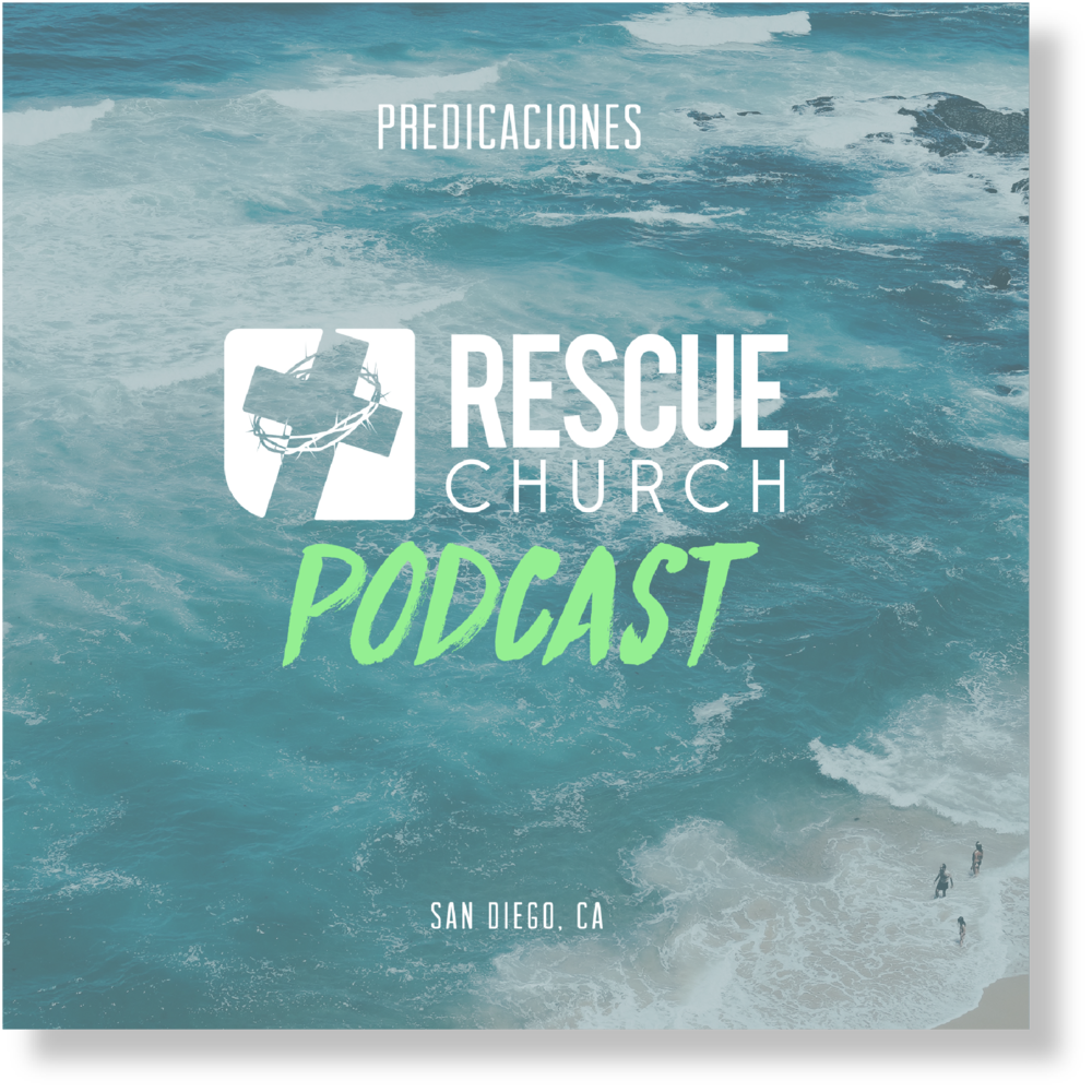 Rescue Church Podcast