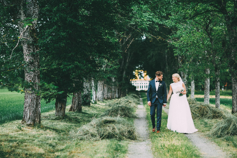 Sweden Wedding Photography