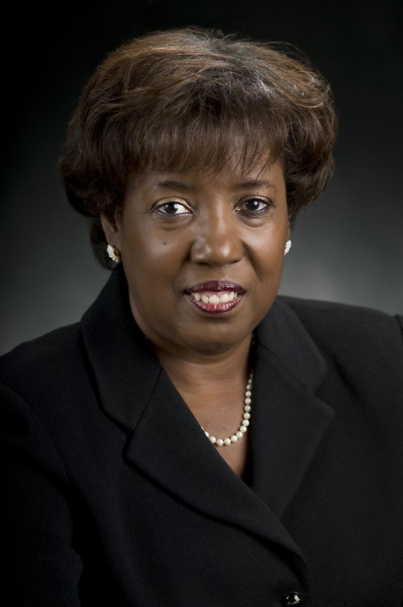 Former AFSA President, Diann Woodard