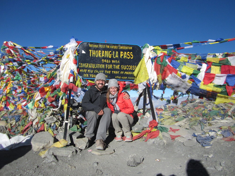 highest point annapurna nepal.JPG