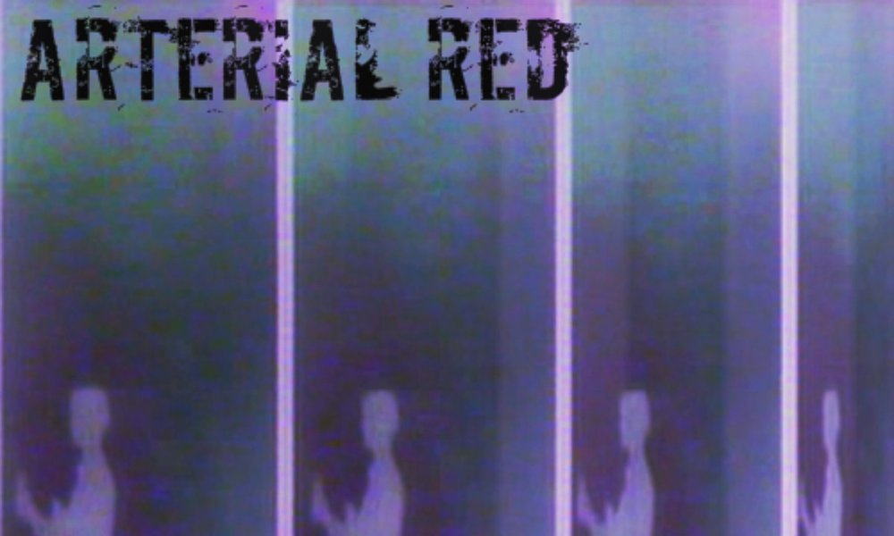Arterial Red -