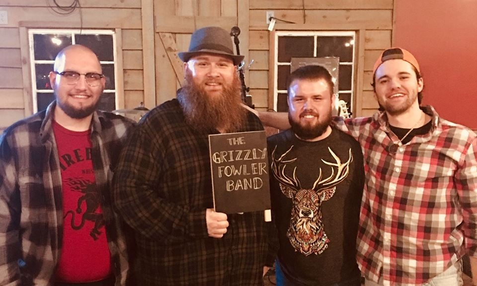 The Grizzly Fowler Band -