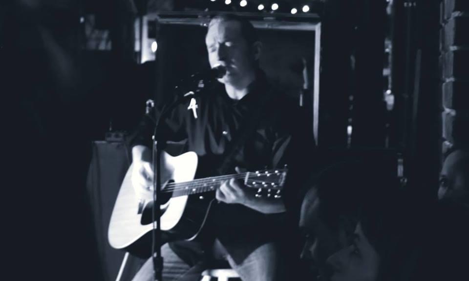 Toby Hewitt Music -