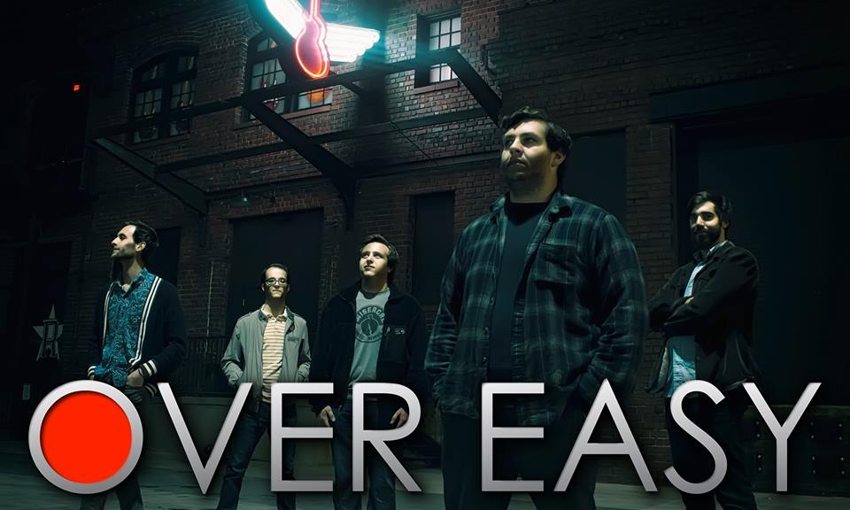 Over Easy -