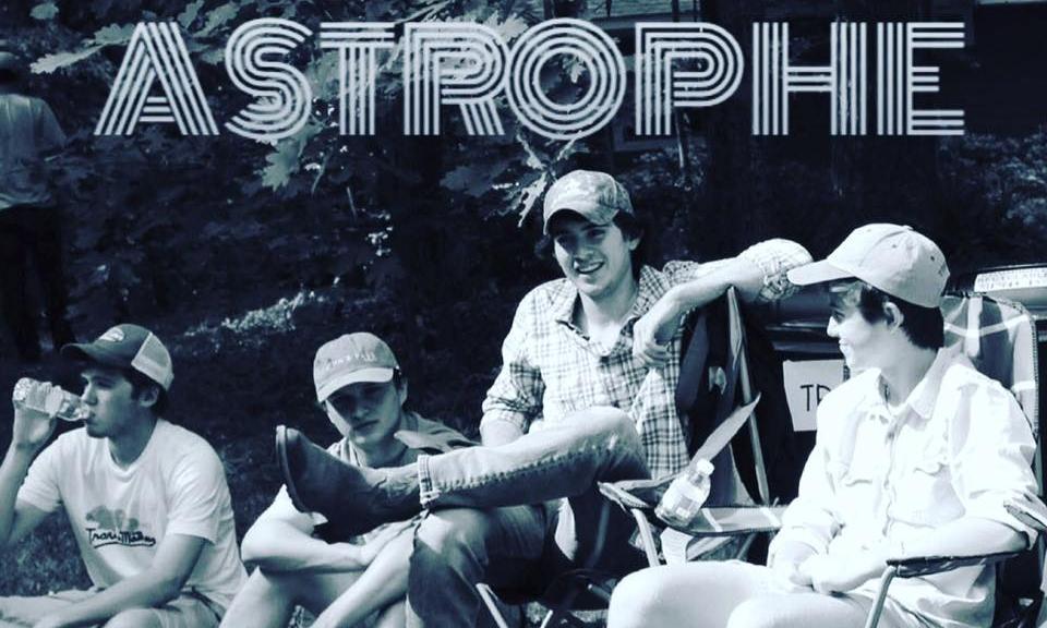 Astrophe -