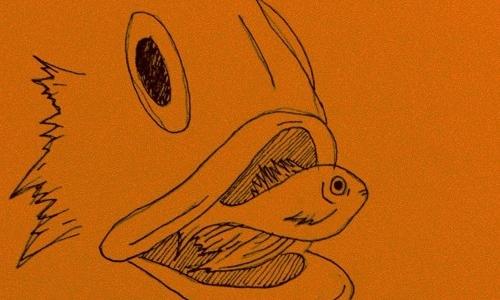 Dizzy Fish -