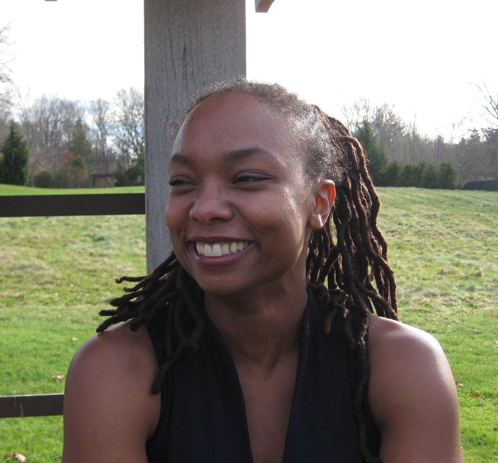 Erica Nunnally