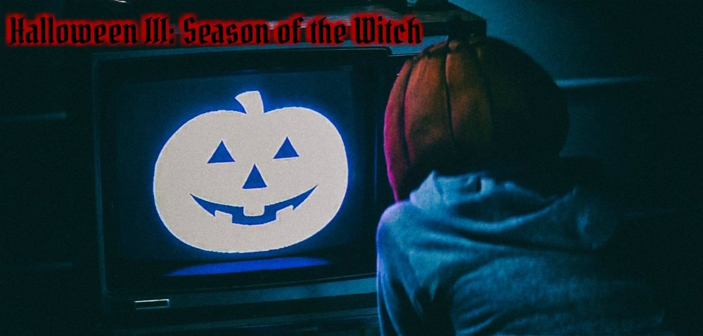 Episode 45: Halloween III: Season of the Witch - Fried Squirms