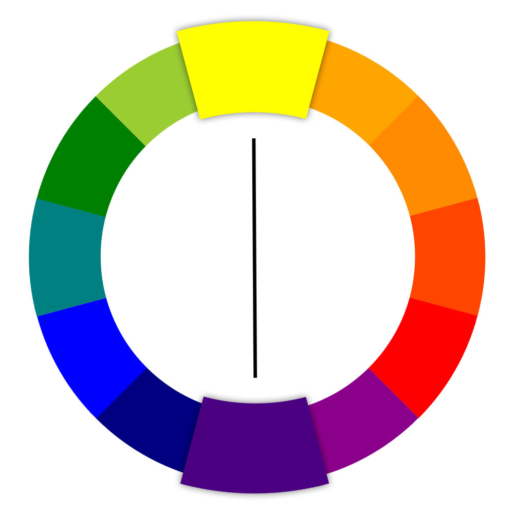 Complimentary - Yellow-Purple-Color-Wheel.jpg