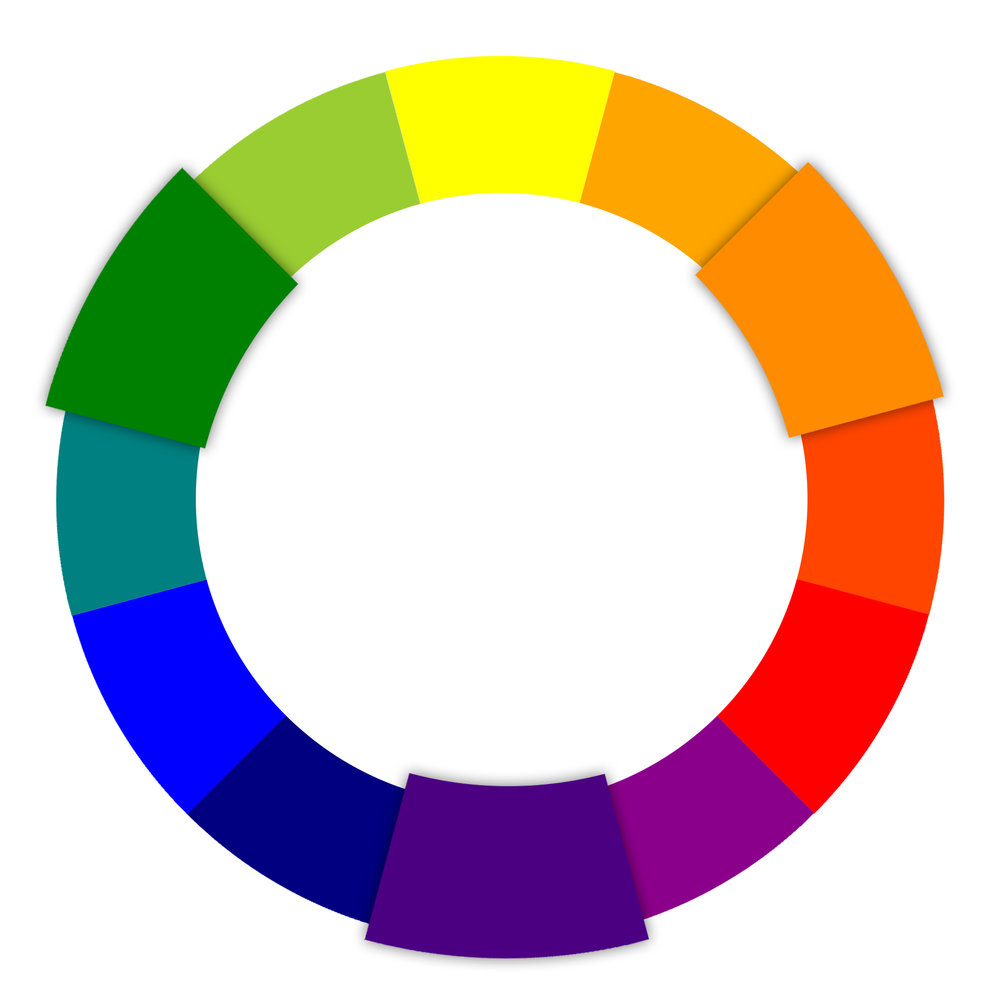 Style Guide Color Coordinating For A Family Photo Session The