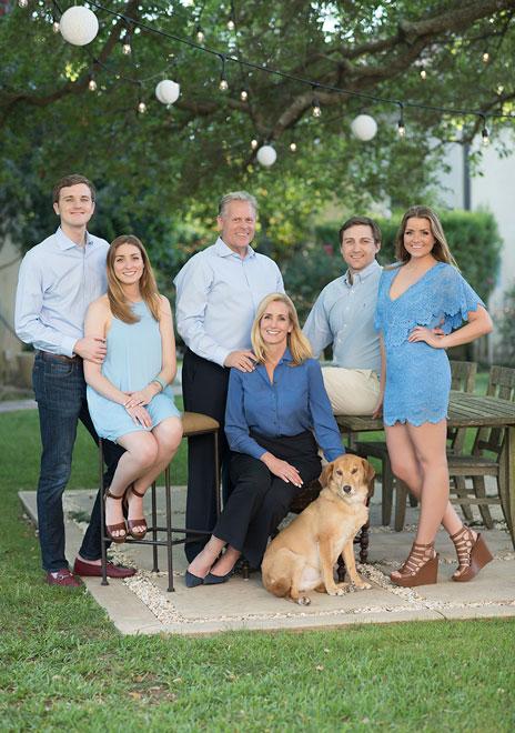 Bellaire Beauties Houston Family Portrait Photographer The