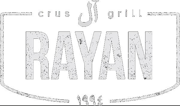 RAYAN crus & grill