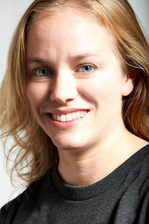 Laura Hackle, OTR/L