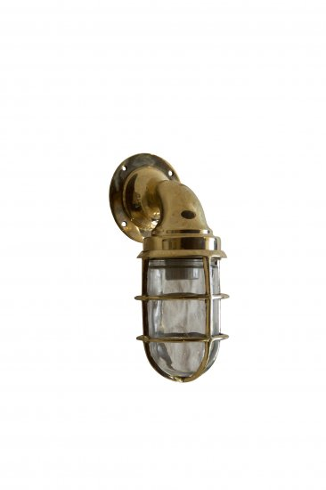 Brass Nautical light