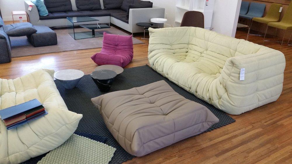 togo michel ducaroy sofa