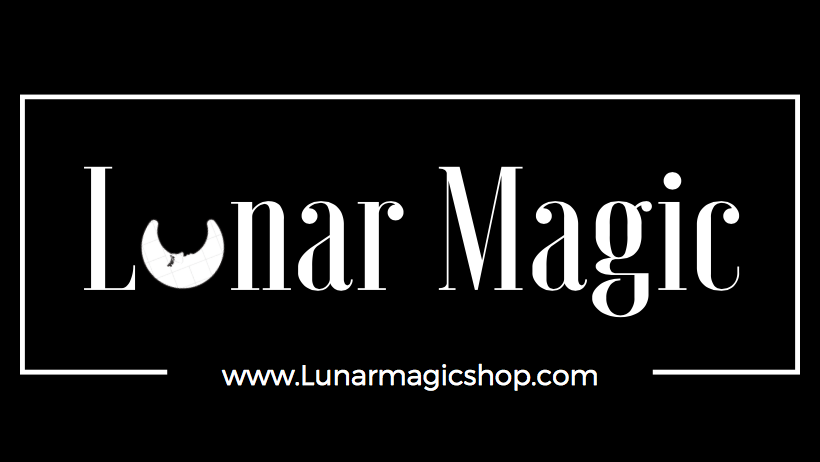 Lunar Magic Shop