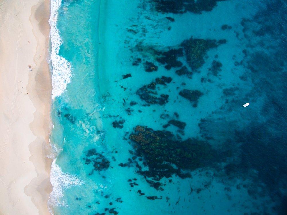 Salty Wings Wallpaper - Smiths Beach, Margaret River.jpg