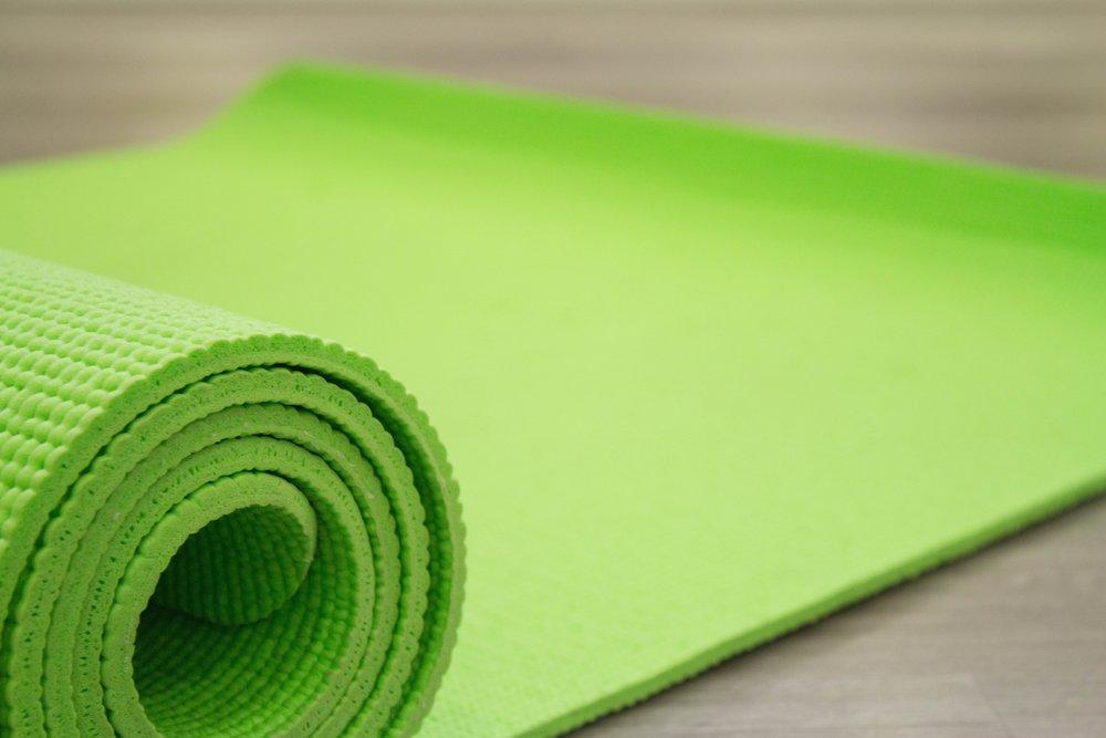 Pilates Mat Classes