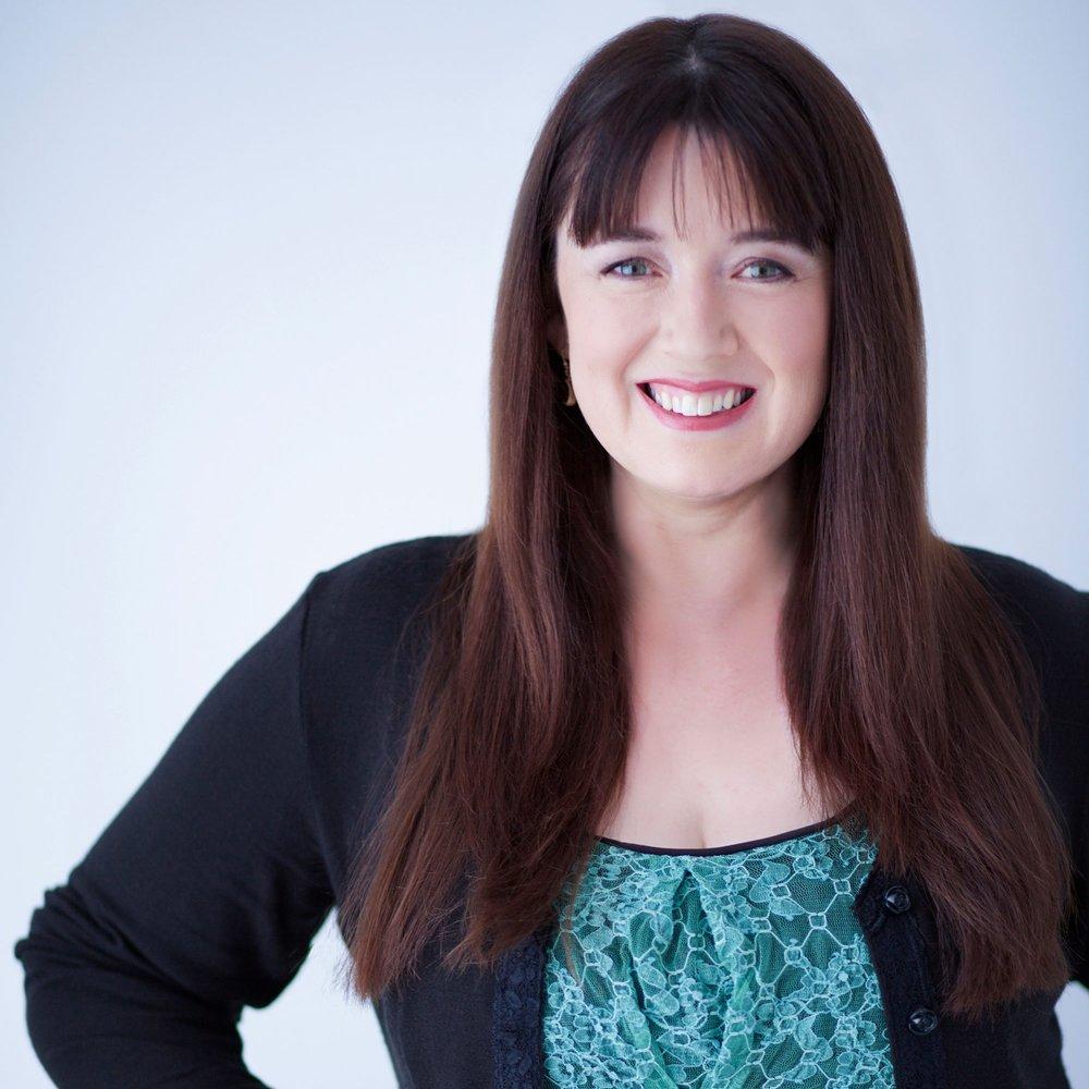Dr Corinne Manning, Managing Director