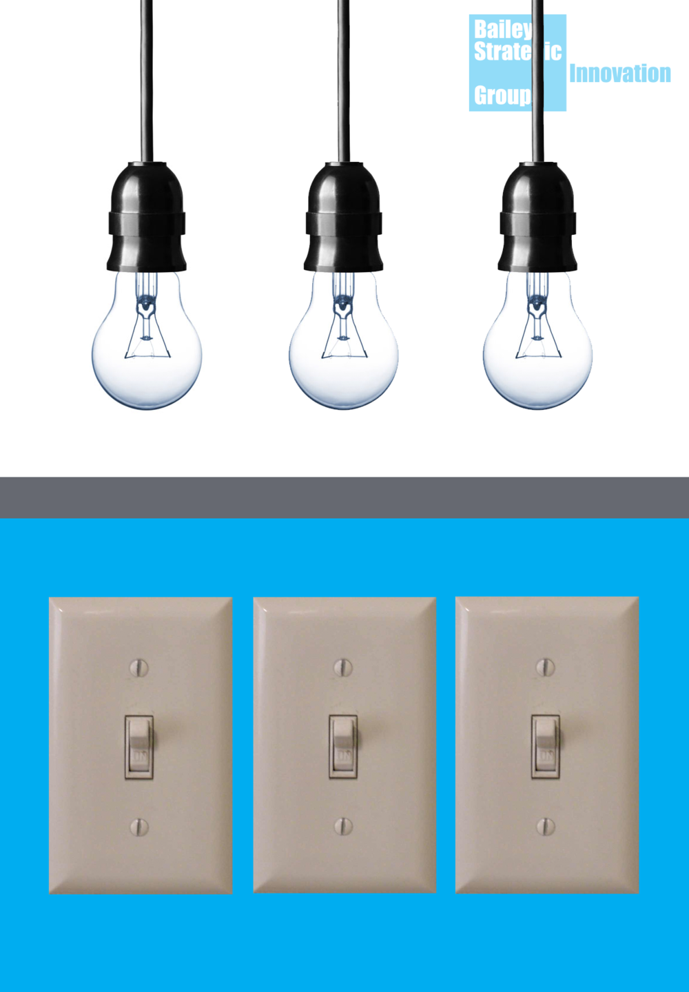 Light Switch Quiz — Bailey Strategic Innovation Group