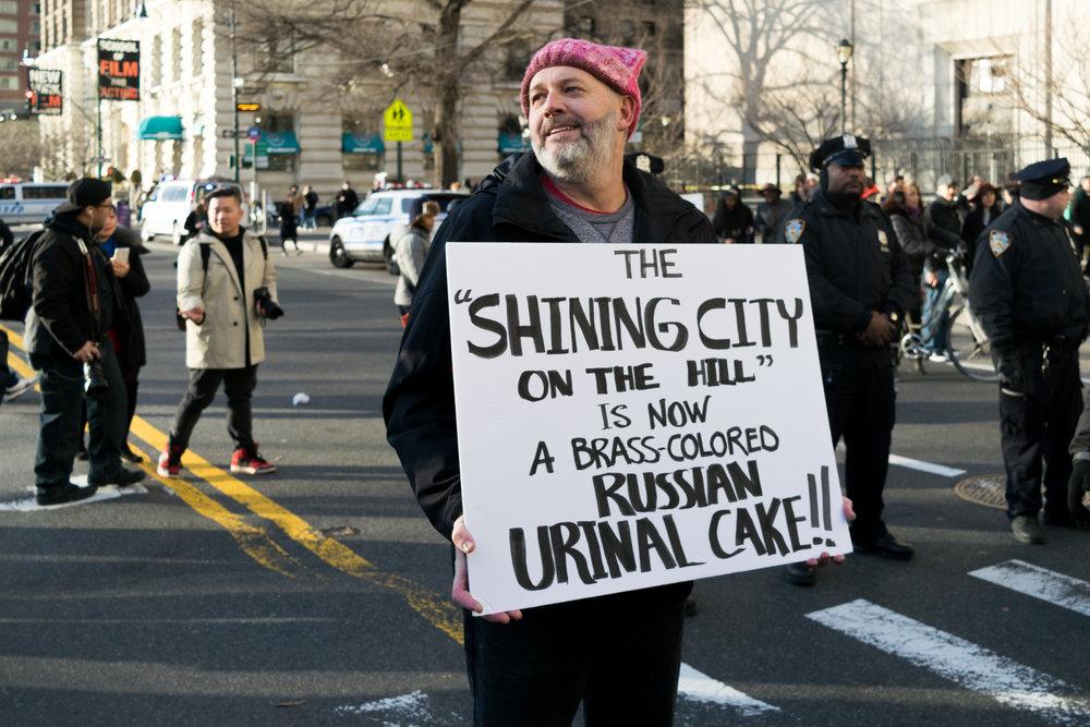 """""""Shining City"""""""
