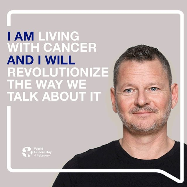 Four years after my cancer diagnosis and I am still smiling. Thank you to all my family, friends, and colleagues who have supported me through this time 🙏❤️ #iamandiwill #worldcancerday #worldcancerday2019 #cancersurvivor @uncomfortablerevolution
