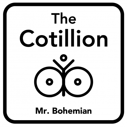 The Cotillion by Mr. Bohemian