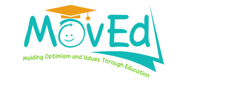 MovEd provides early childhood care and development programs in underserved communities through holistic education, providing children with the foundation to succeed in school.