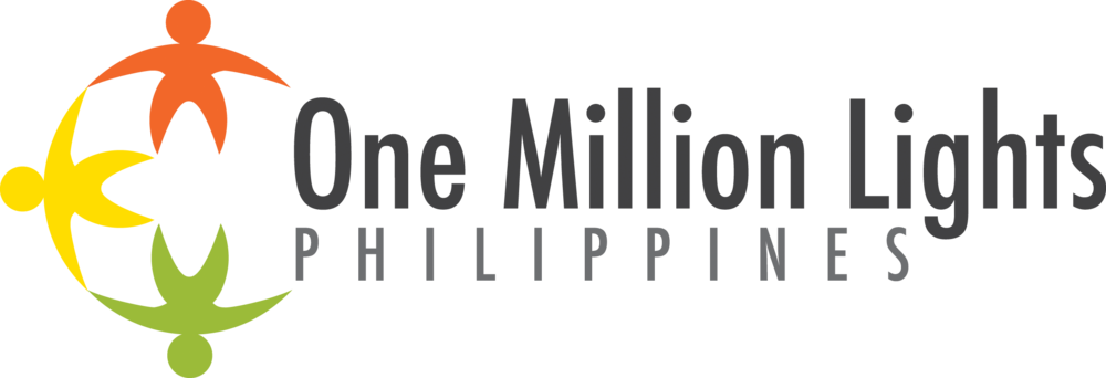 One Million Lights distributes safe, rechargeable solar lights to Filipinos who have no access to electricity, replacing dangerous and polluting kerosene lamps.