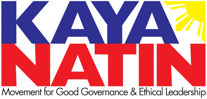 Kaya Natin has on-going relief operations in Marawi. Proceeds from Re-Store directly go towards funding the said project.