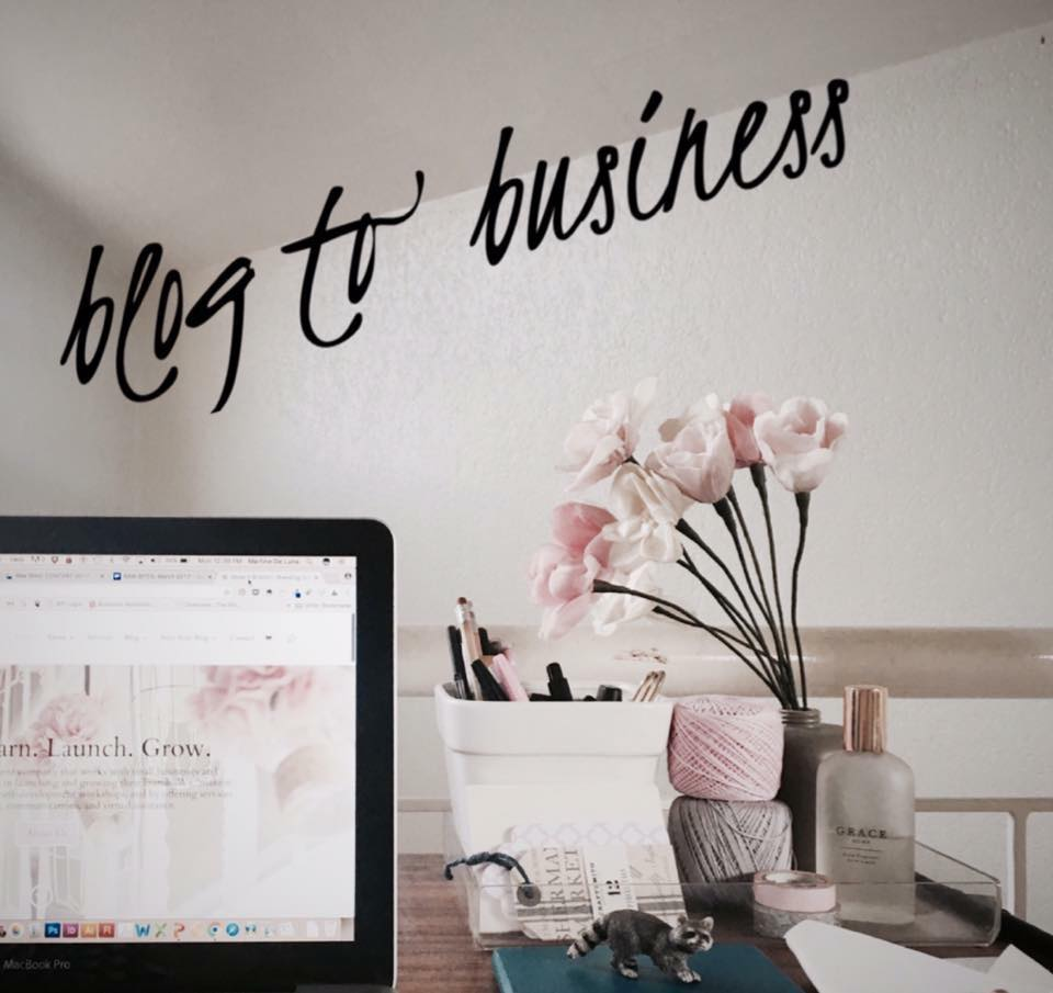 Dec 9 | 1-3 PM Brand Boarding for Small Biz & Blogs with Martine of Make It Blissful   Fee: ₱2,000