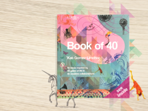 Book of 40  Kat Limchoc shares 40 ideas she knows to be true   Website »